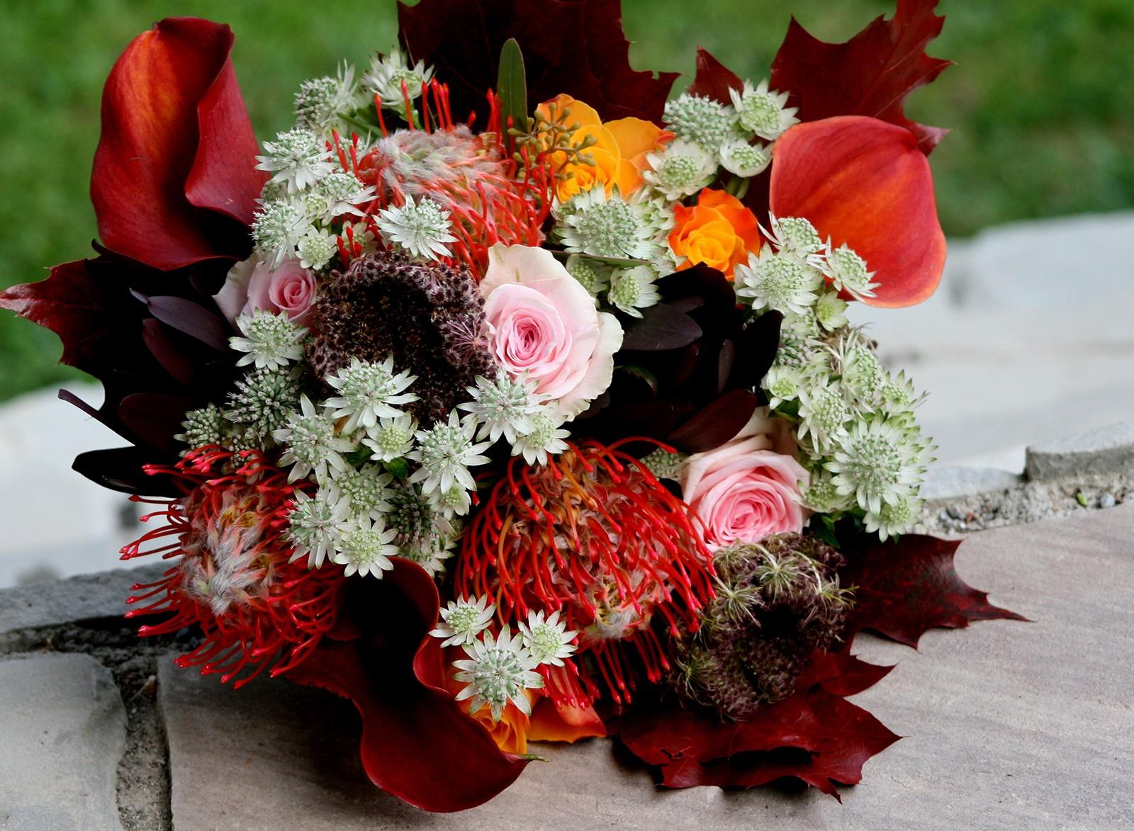 Flower Testimonials