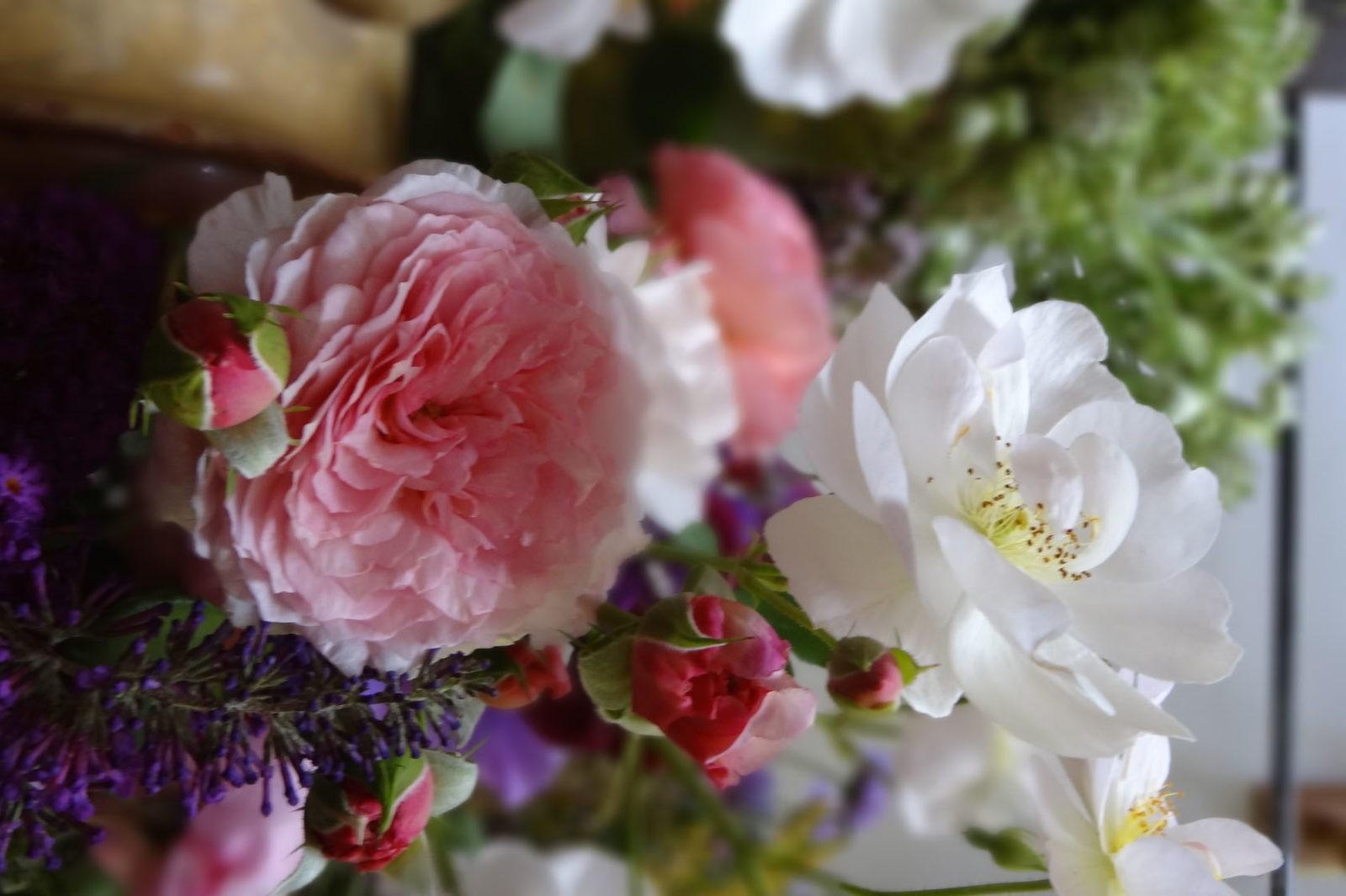 Weekly & Festive Flowers